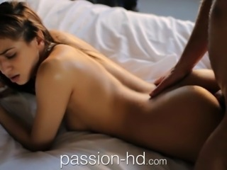Ass Babe Cute Doggystyle Massage Teen