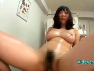 Asian Doctor  Natural Oiled Riding