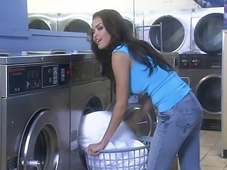 laundry day