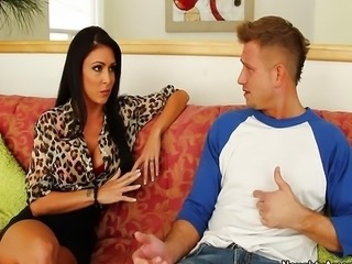 Jessica Jaymes My Friend Hot Mom
