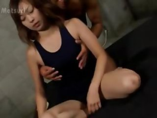Asian Chinese Massage