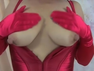 Saggy Little Tits Big Nipples 3