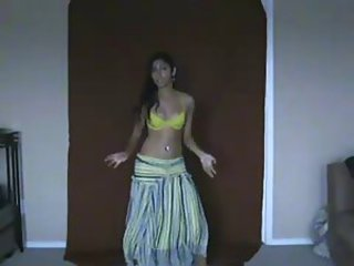 Sexy Arabic Belly Dancing 2