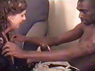 Fisting Interracial Mature Vintage
