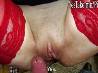 Busty Eurobabe Helen Banged And Cummed