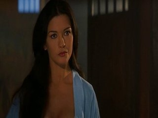 Catherine Zeta Jones - The Mask Of Zorro