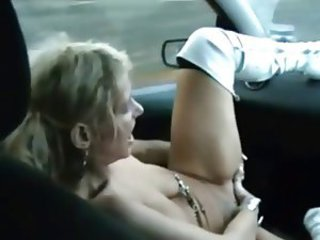 welsh craigslist granny flashes truckers