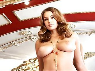 Keeley Hazell Photo Pocket