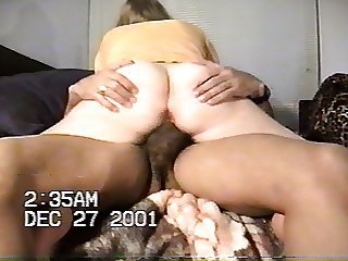 Hairy horny wife twin sister cums on me guest room short
