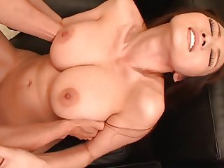 Asian Big Tits Hardcore  Natural