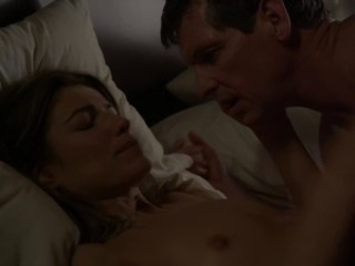 Ivana Milicevic  naked in  show Banshee