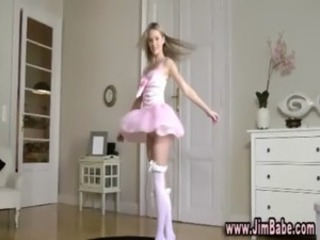 Dancing Skirt Teen