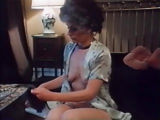 European Masturbating Mature Vintage