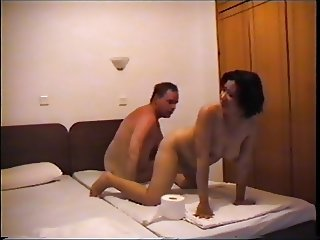 Asian Doggystyle Korean  Wife