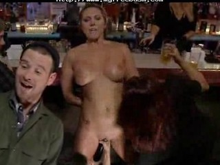 Abused In Bar 1 Of 2 bdsm bondage slave femdom domination