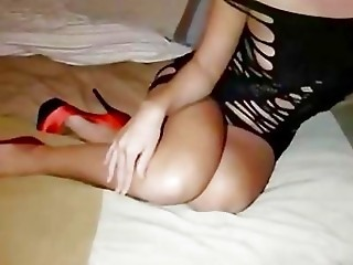 Hottest Homemade Creampie