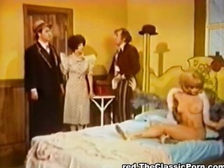 Groupsex  Swingers Vintage Wife