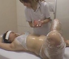 Japanese Massage II