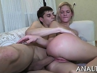Excited and sensual fuck holes delight