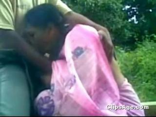 Amateur Blowjob Indian Mature Outdoor