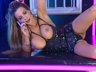 Linsey Dawn McKensie on RLC