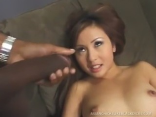 Asiàtica  Interracial Adolescent