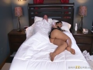 MILF Lisa Ann seduced Step son Fucked Changeless free