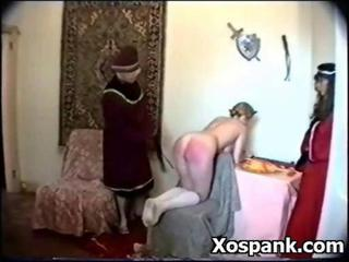 Tempting wild Sweet Spanking Teen Extreme Sex