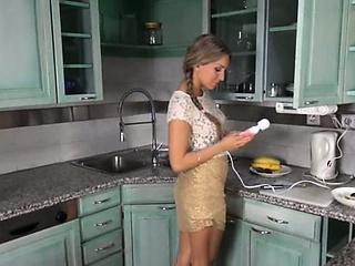 Kitchen Solo Teen Toy