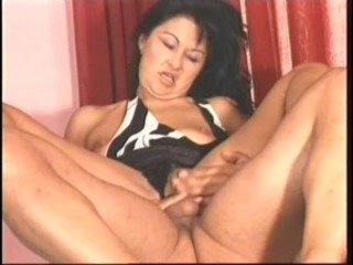 Asian Mature Riding