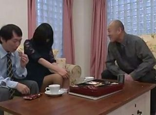 Dirty Minded Wife Advent 44 - Nozomi Yui