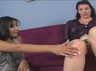 Frankie Vixen And Eve Taylor Doing Lesbian Action