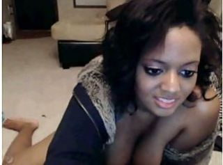 Ebony  Natural Webcam
