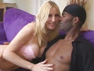 Hot Blonde Wife's Inadequate Black Fantasy Sex Tubes