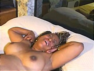 Amateur Ebony  Orgasm