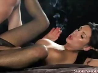 Smoking During Sex 15