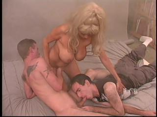 "MMF Bisexual Threesome 66"" class=""th-mov"