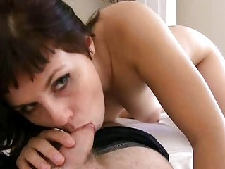 Blowjob Girlfriend Teen