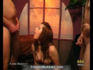 "Nasty brunette slut goes crazy"" class=""th-mov"