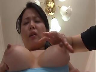 Asian  Natural Nipples