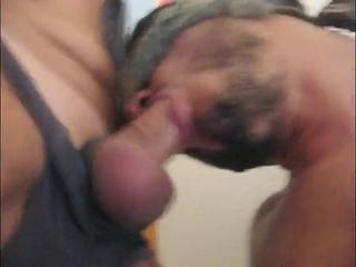 Bound and Skull Fucked