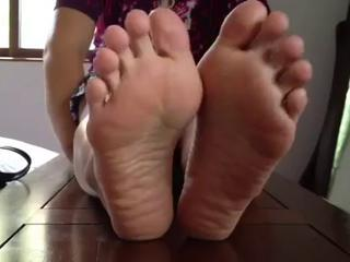 Superb Thai feet