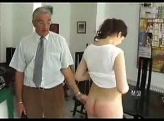 Slay rub elbows with girls know their place spanking and sexual connection