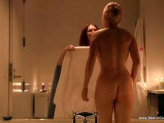 Carla gugino nude & sexy - compilation - hd