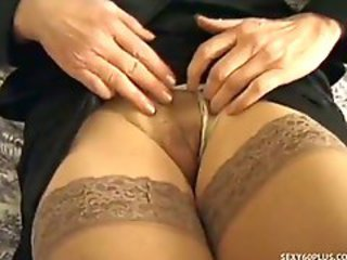 Pussy Stockings