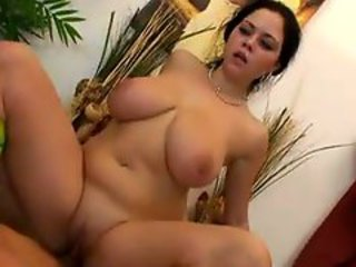 Babe Big Tits Chubby Cute Natural Riding  Teen