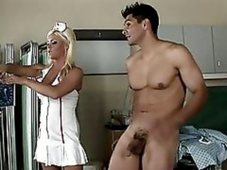 Nurse Pornstar Uniform