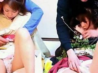 Asian Clothed Groupsex Japanese