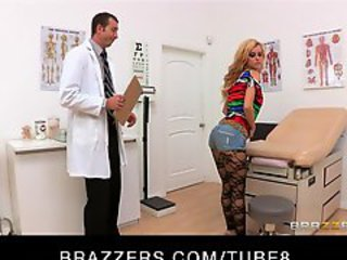 Ass Doctor Hardcore Teen
