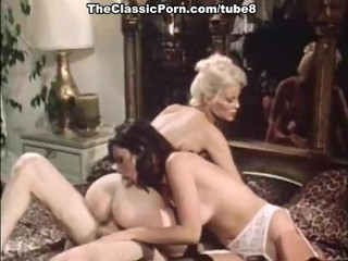 Ass  Pornstar Threesome Vintage